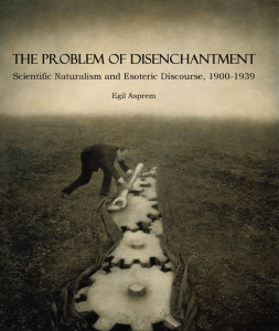 Problem of Disenchantment Asprem PhD cover