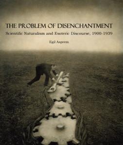 Problem of Disenchantment Asprem PhD cover