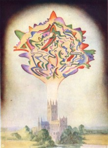 Besant Thought-forms Pasi research enchanted modernities