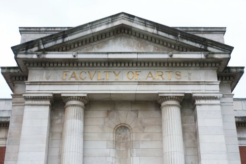 The University of Manchester - School of Arts-Languages and Cultures